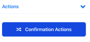 ConvertFlow CTA confirmation actions